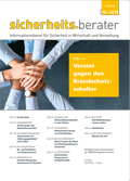 Informationsdienst Sicherheits-Berater